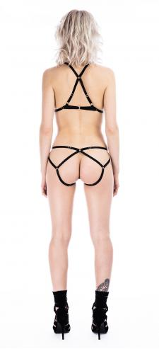 Knock Out Frame Brief