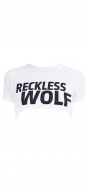 Reckless Crop T-shirt
